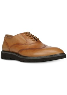Donald J Pliner Donald Pliner Men's Sennet Dipped Calf Oxfords Men's Shoes