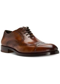 Donald J Pliner Donald Pliner Men's Zindel Brogue Oxfords Men's Shoes