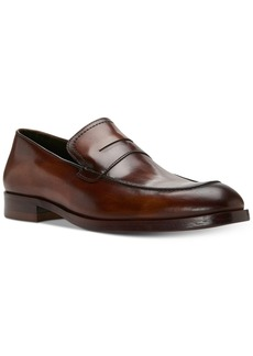 Donald J Pliner Donald Pliner Men's Zylon Penny Loafers Men's Shoes