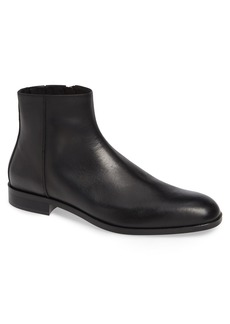 Donald J Pliner Donald Pliner Milo Zip Boot (Men)