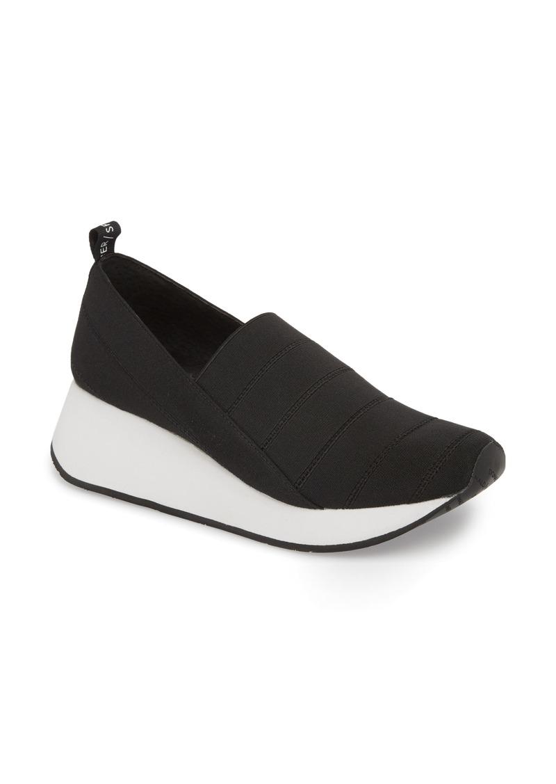 f38052819329 Donald J Pliner Donald Pliner Piper Platform Slip-On Sneaker (Women ...