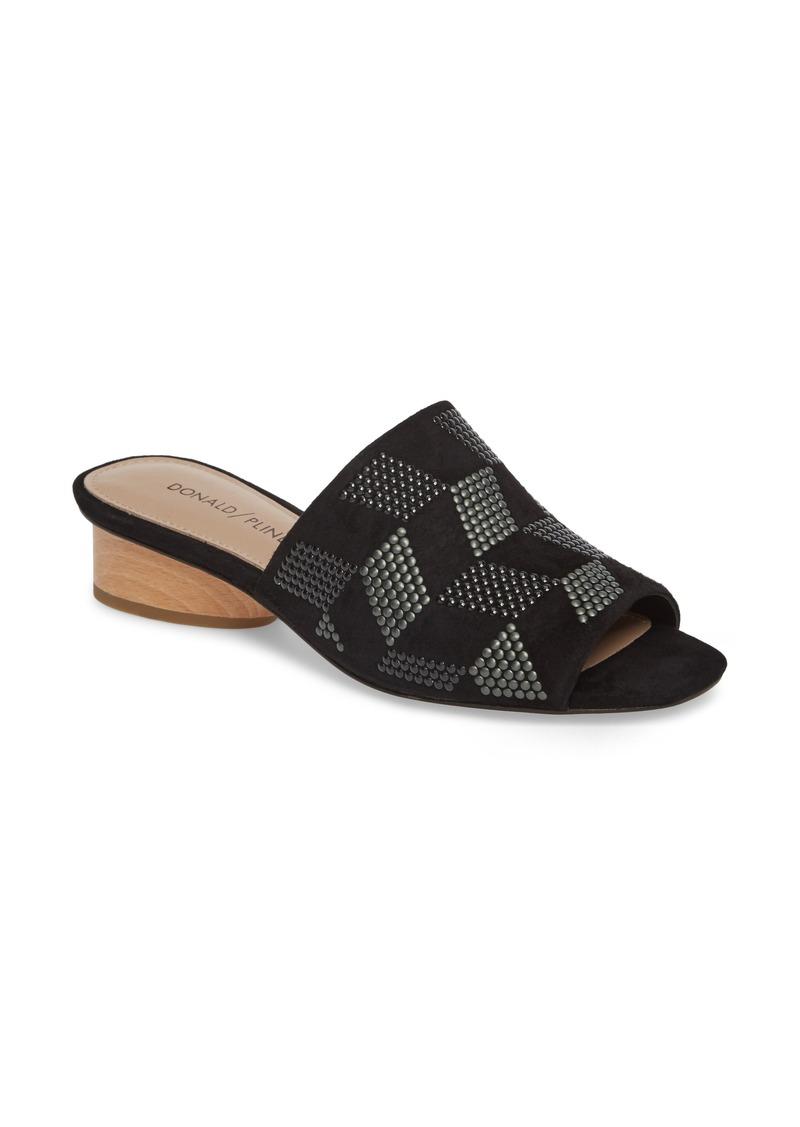 e06cf751a93 Donald J Pliner Donald Pliner Rimini Slide Sandal (Women)