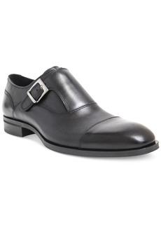 Donald J Pliner Donald Pliner Sergio Monk-Strap Shoes Men's Shoes