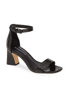 Donald J Pliner Donald Pliner Vanessa Ankle Strap Sandal (Women)