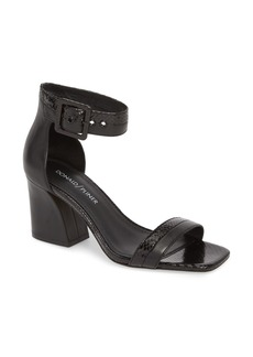 Donald J Pliner Donald Pliner Watson Ankle Strap Sandal (Women)