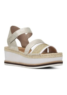 Donald J Pliner Donald Pliner Women's Anie Platform Wedge Sandals