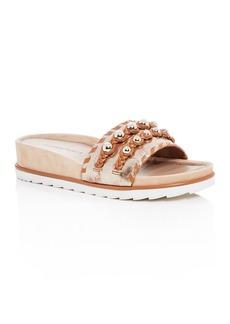 Donald J Pliner Donald Pliner Women's Carlie Platform Wedge Sandals