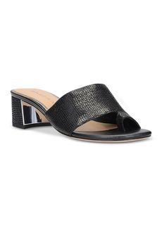 Donald J Pliner Donald Pliner Women's Melros Slip On Sandals