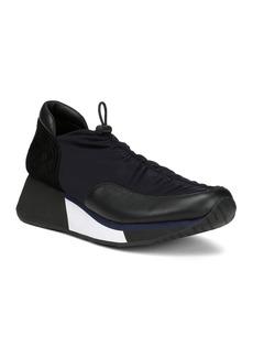 Donald J Pliner Donald Pliner Women's Prinze Round Toe Sneakers