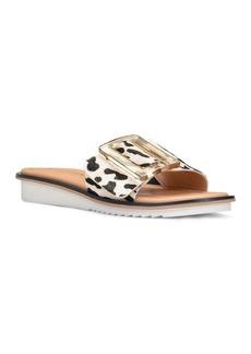Donald J Pliner Donald Pliner Women's Rosey Slide Sandals