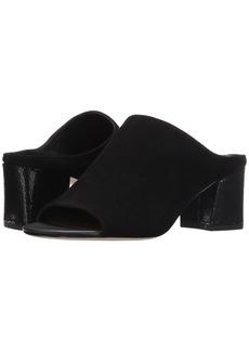 591a29efcf5 On Sale today! Donald J Pliner Watson Multi-Gingham Block-Heel Sandals