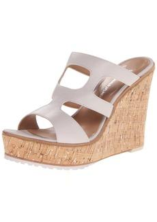 Lisa for Donald J Pliner Women's Kloe Wedge Sandal