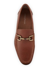 Donald J Pliner Men's Slip-On Bit Loafers