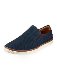 Donald J Pliner Men's Travis Perforated Sneakers