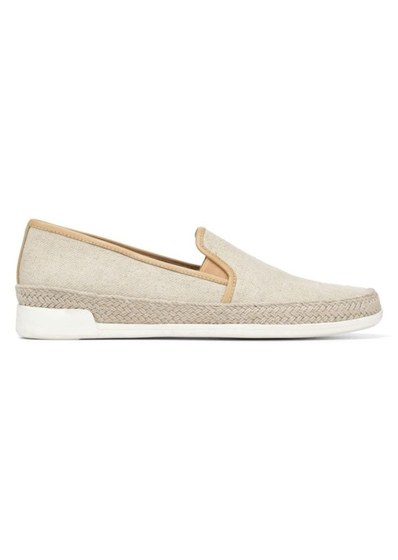 Donald J Pliner Textured Slip-On Sneakers