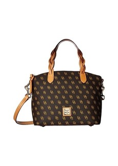 Dooney & Bourke Blakely Small Celeste Satchel