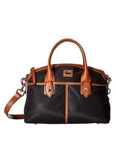 Dooney & Bourke Camden Domed Satchel