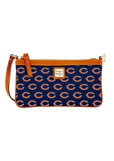 Dooney & Bourke Bears Large Slim Wristlet
