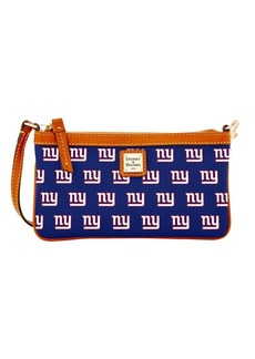 Dooney & Bourke Giants Large Slim Wristlet