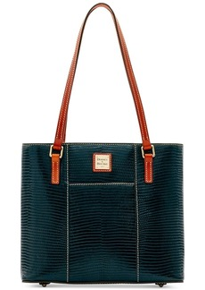 Dooney & Bourke Lizard-Embossed Small Lexington Tote, a Macy's Exclusive Style