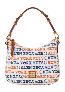 Dooney & Bourke New York Mets Small Kiley Hobo Bag