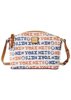 Dooney & Bourke New York Mets Suki Crossbody Purse