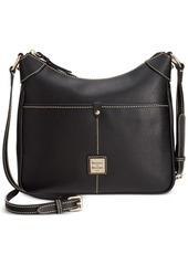 Dooney & Bourke Saffiano Leather Kimberly Crossbody