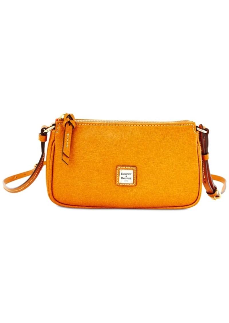 Dooney & Bourke Saffiano Leather Lexi Crossbody