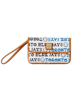 Dooney & Bourke Toronto Blue Jays Milly Wristlet