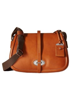 Dooney & Bourke Florentine Saddle Bag
