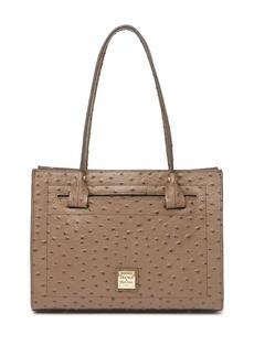 Dooney & Bourke Janine Satchel Shoulder Bag