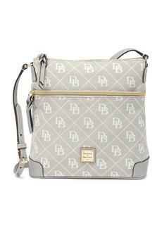 Dooney & Bourke Maxi Quilt Crossbody Bag