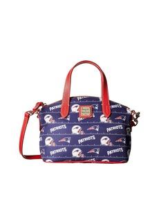 Dooney & Bourke NFL Nylon Ruby Bag