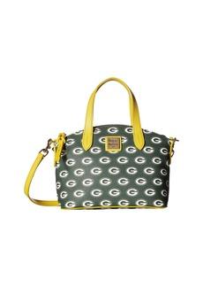 Dooney & Bourke NFL Signature Ruby Bag