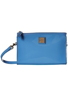 Dooney & Bourke Patent Janine Crossbody