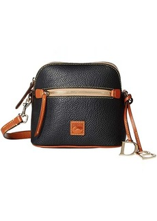 Dooney & Bourke Pebble Domed Crossbody