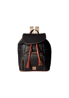 Dooney & Bourke Pebble Large Murphy Backpack