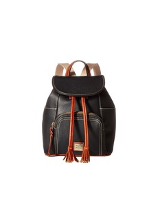 Dooney & Bourke Pebble Medium Murphy Backpack