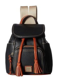 Dooney & Bourke Pebble Small Murphy Backpack