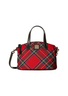Dooney & Bourke Ruby Bag Commemorative Tartan