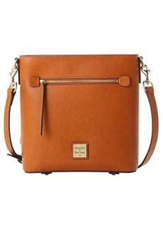 Dooney & Bourke Saffiano Zip Crossbody