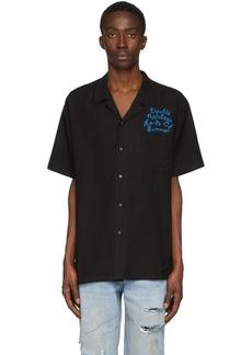 Double Rainbouu Black Tiger Lord Free Entry Shirt
