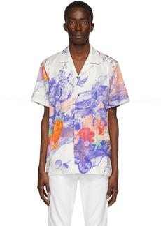 Double Rainbouu Multicolor Animal Kingdom Hawaiian Shirt
