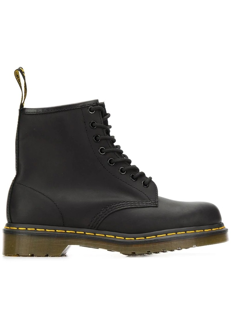 Dr. Martens 1460 Greasy boots
