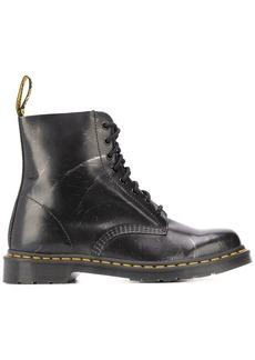Dr. Martens 1460 metallic detail boots
