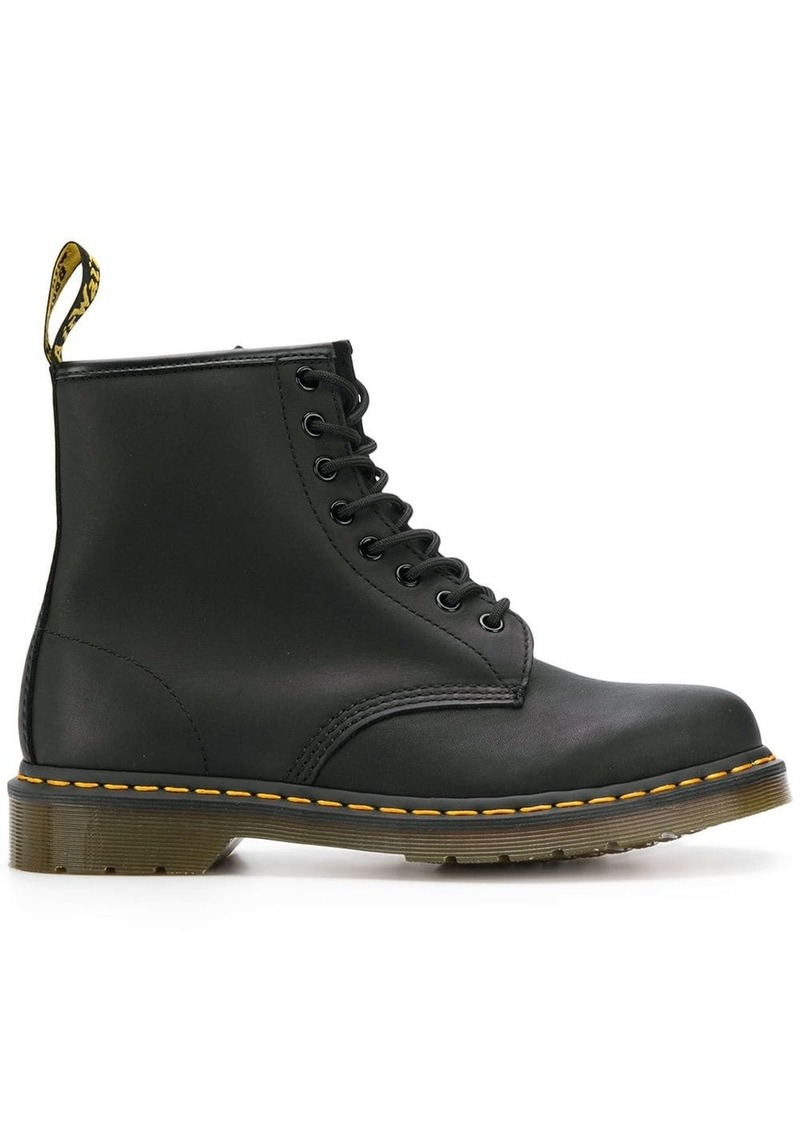 Dr. Martens 1460 Mono Smooth boots
