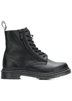 Dr. Martens 1460 Pascal side zip boots