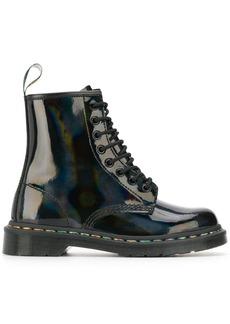 Dr. Martens 1460 Rainbow boots