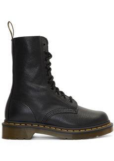 Dr. Martens Black 1490 Boots