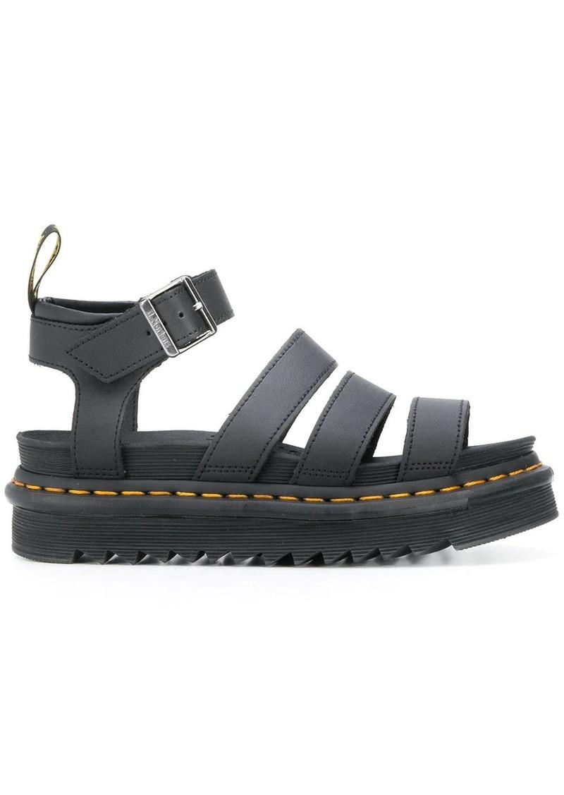 Dr. Martens Blaire platform sandals